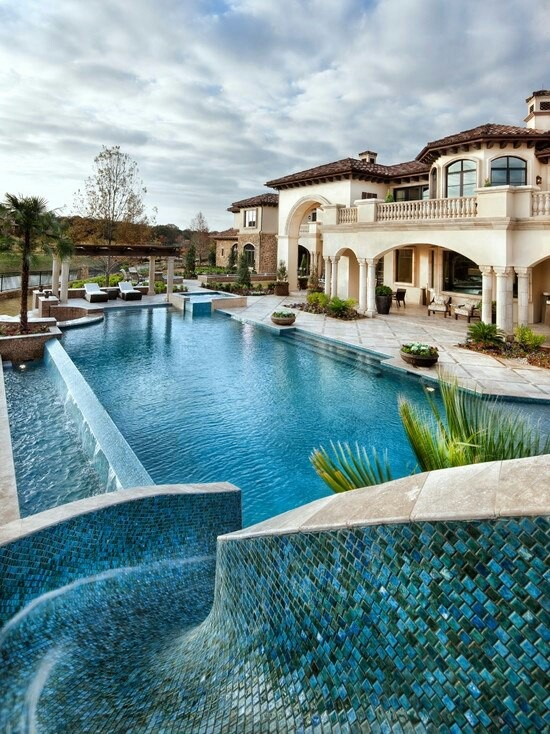 Pool slide 4