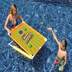 Corn Hole Pool