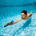 Pool Toypedo