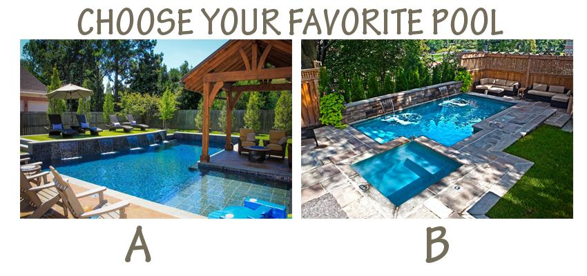 compare a pool