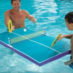 ping pong pool