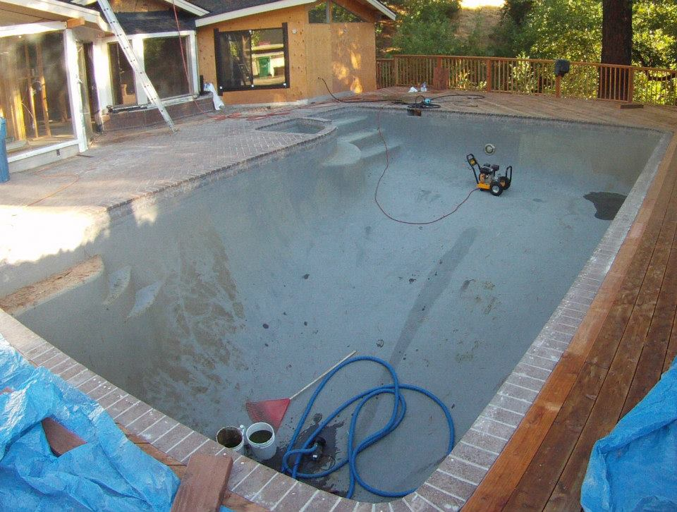Neglected Swimming Pools Produce Mosquitoes Putting You