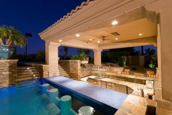 9 Breathtaking Pool Side Bar Ideas North Bay Water Service Inc