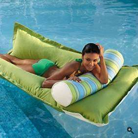 Kai Lounge Pool Float