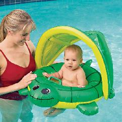 Little Tikes® Turtle Float