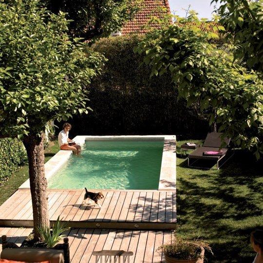 Tiny Pool 1
